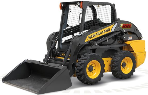 New Holland L223, L225, L230 Skid Steer, C232, C238 Compact Track Loaders (Tier 4A) Service Manual | Documents and Forms | Manuals