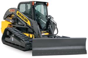 new holland l221, l228 skid steer; c227, c232 compact track loader (tier 4b) service manual