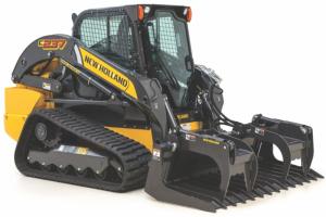 new holland l221, l228 skid steer; c227,c232,c237 compact track loader (tier4b final) service manual