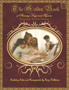 the golden book of primary songs and hymns