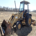 Ford 455D, 555D, 575D, 655D, 675D Tractor Loader Complete Service Workshop Manual | Documents and Forms | Manuals