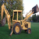 Ford 555A, 555B, 655, 655A Tractor Loader Backhoe Complete Service Repair Manual | Documents and Forms | Manuals