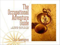 The Occupational Adventure Guide sm | eBooks | Self Help