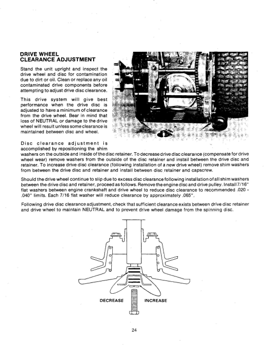 Third Additional product image for - Ford 830 & 1130 Rider Mower Tractor Service Manual (SE3988)