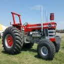 Ford 1150 4WD Tractor Service Manual (V74801) | Documents and Forms | Manuals