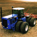 Ford Versatile 1156 Tractor Complete Service Manual | Documents and Forms | Manuals