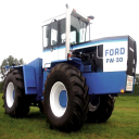 Ford FW20, FW30, FW40, FW60 Tractor Service Manual (SE3920) | Documents and Forms | Manuals