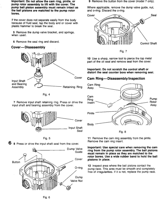 Fourth Additional product image for - Ford LT11H 09GN2101 /2102 /2103 /2104 /2105 /2106 /2107 Lawn Tractor + Att Service Manual (Se4363-3)
