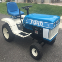 Ford YT12.5, YT14, YT16, YT16H, YT18H Yard Tractors and Attachment Service Manual | Documents and Forms | Manuals
