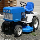 Ford LGT12 (H), LGT14 (H), LGT17 (H), LGT18H Lawn & Garden Tractors Service Manual (SE4363-1) | Documents and Forms | Manuals