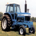 Ford TW10, TW20, TW30 Tractor Service Manual (SE3734) | Documents and Forms | Manuals