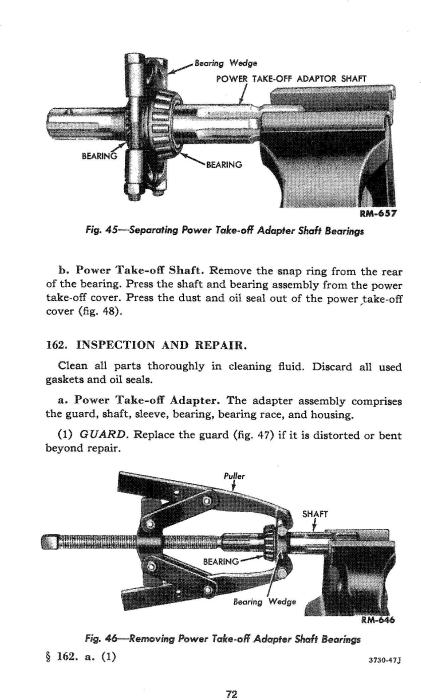 Ford 9n 2n 8n Ford Tractor Service Manual