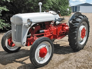 ford 9n 2n 8n ford tractor service manual