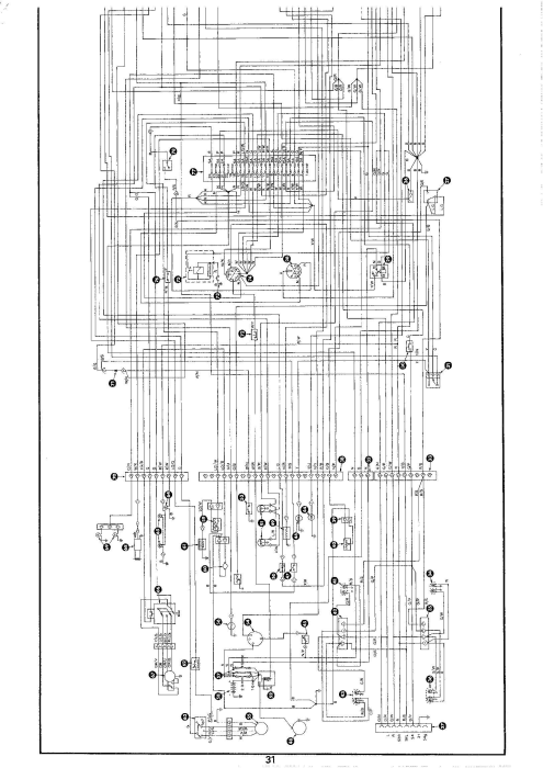 Third Additional product image for - Ford 2910, 3910, 4110, 4610, 5610, 6610, 6710, 7610, 7710, 8210 Tractors Service Manual