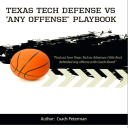 Texas Tech Championship Defense   eBooks   Sports