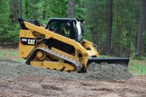 caterpillar 299d xhp compact track loader full complete service repair manual download
