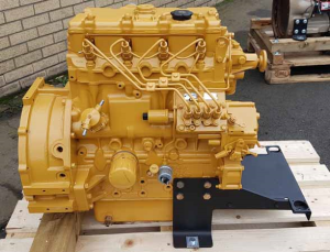 CAT 3024C Engine Shop Service Manual | eBooks | Automotive
