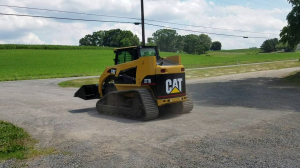Cat 277B Multi Terrain Loader Operation and Maintenance Manual | eBooks | Automotive