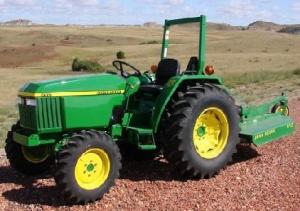 download john deere 990 compact utility tractors technical service manual (tm1848)