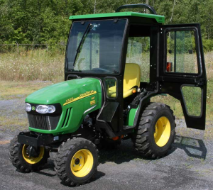 download john deere 2320 compact utility tractor diagnostic and service technical repair manual (tm2388)