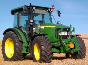 download john deere tractor 5080r, 5090r, 5100r, 5080rn, 5090rn, 5100rn (european) technical service repair manual tm401819