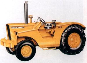 download john deere 5010, 5010i tractors all inclusive service repair technical manual (sm2051)