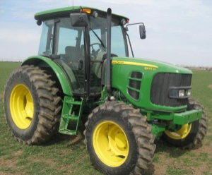 download john deere 6100d, 6110d, 6115d, 6125d, 6130d, 6140d tractor diagnostic, operation and test service manual (tm605119)