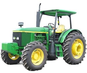 download john deere 6100b and 6110b china tractors service repair manual (tm700819)
