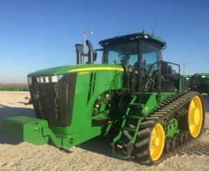 download john deere 9470rt, 9520rt, 9570rt tractors technical service repair manual (tm119719)