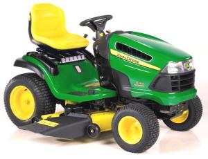 download john deere x110, x120, x140 lawn tractor (export) diagnostic and service technical repair manual tm2373