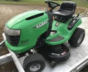 download john deere sabre 1642hs, 14.542gs, 17.542hs, 1442gs lawn tractors technical service repair manual (tm1948)