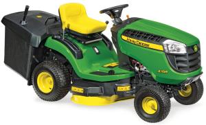 download john deere x115r, x135r, x155r, 92h, 107h riding lawn tractors (export) technical service repair manual tm113419