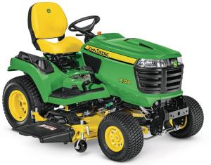 download john deere x750, x754, x758 signature series tractors (sn.040001-) technical service repair manual (tm142419)