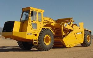 download john deere 862b series ii scraper (sn. 818323-)  technical service repair manual tm1725