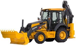 download john deere 325sk (t2/s2) backhoe loader (sn:c235589-) technical service repair manual tm12828