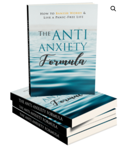 the anti-anxiety formula pack