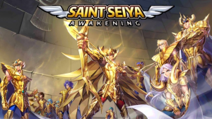 Saint Seiya Awakening hack cheats online  99999 Diamonds | Software | Games