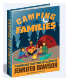 camping for families