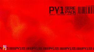 pypack serie - 1