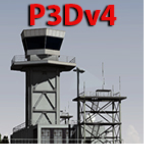 First Additional product image for - Hiroshima Intl - P3DV4