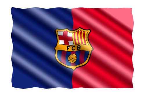 First Additional product image for - Barcelona Footballers Past & Present (1)