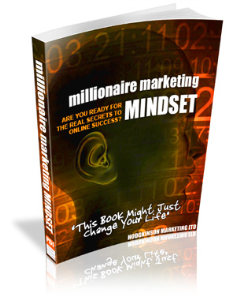 millionaire marketing mindset