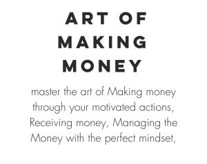make money trio