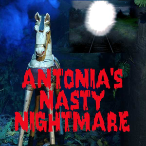 antonia's nasty nightmare