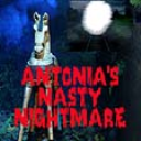Antonia's Nasty Nightmare | Movies and Videos | Horror
