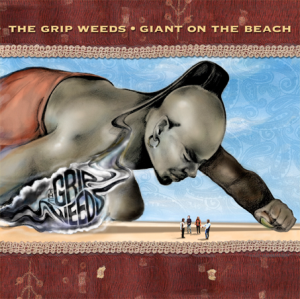 giant on the beach anniversary edition (hd) std