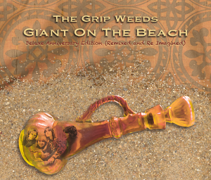 giant on the beach anniversary edition (flac) - deluxe