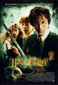 harry potter and the chamber of secrets.by stephen fry (uk version)
