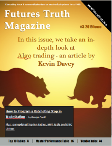 Futures Truth Mag:  Issue #3/2019 | eBooks | Technical