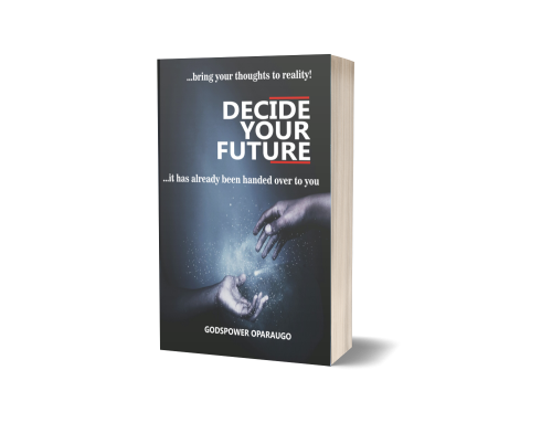 First Additional product image for - Decide Your Future